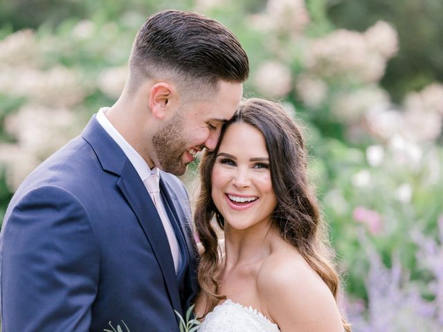 Dominic and Jordyn's Wedding in Harwich, Massachusetts 29