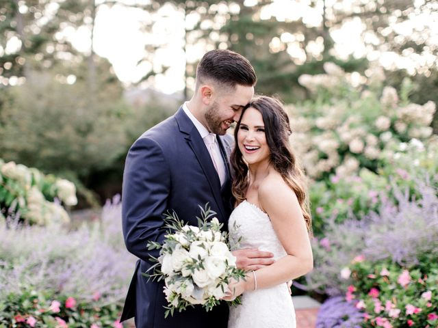 Dominic and Jordyn's Wedding in Harwich, Massachusetts 30