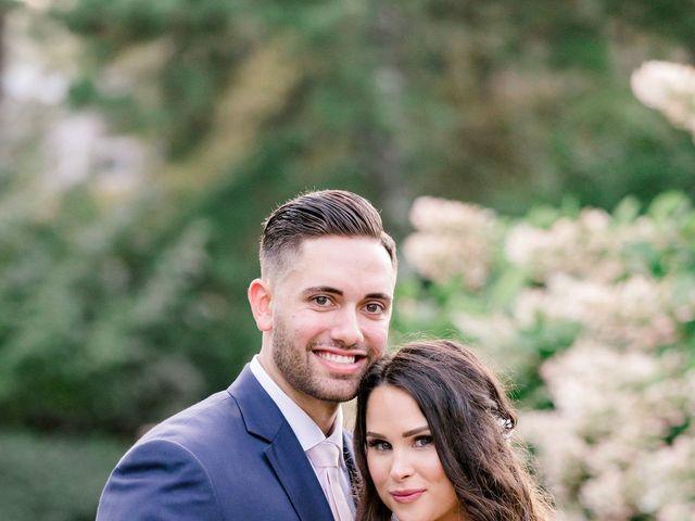 Dominic and Jordyn's Wedding in Harwich, Massachusetts 33