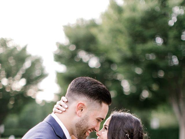 Dominic and Jordyn's Wedding in Harwich, Massachusetts 2