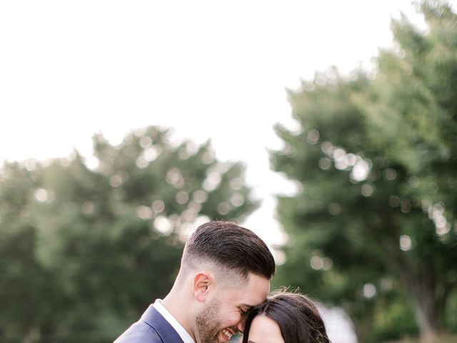 Dominic and Jordyn's Wedding in Harwich, Massachusetts 37