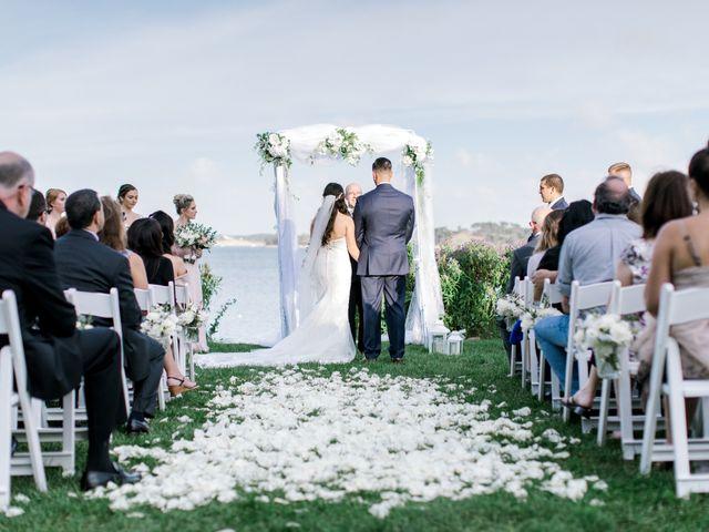 Dominic and Jordyn's Wedding in Harwich, Massachusetts 19