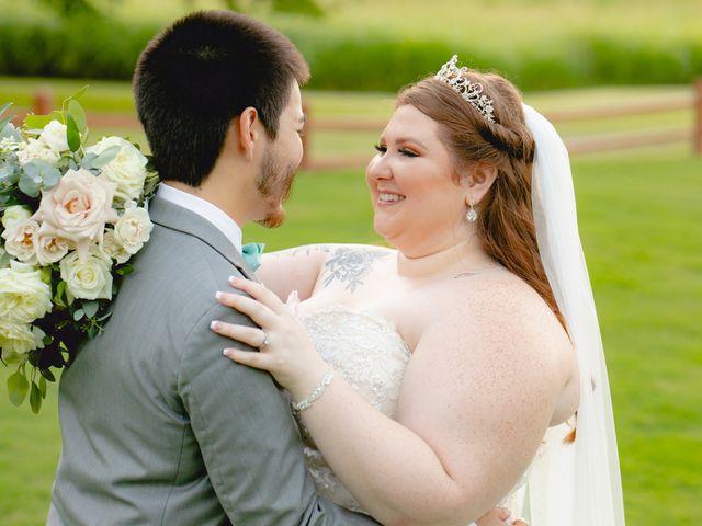 Matthew  and Brittany 's Wedding in Edmond, Oklahoma 2