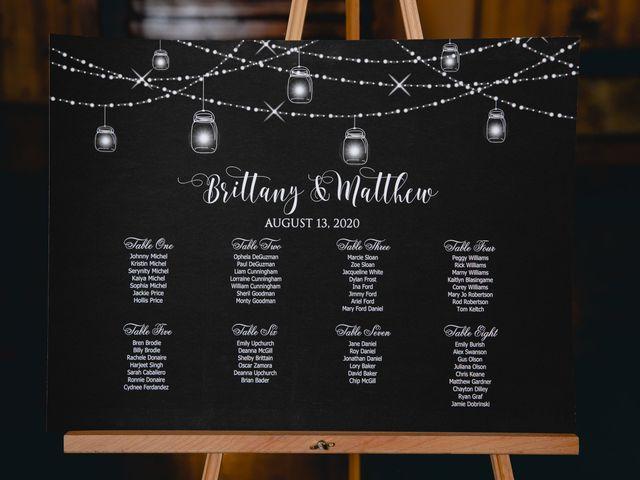 Matthew  and Brittany 's Wedding in Edmond, Oklahoma 11