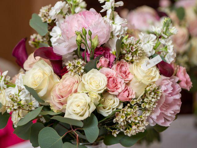 Garrett and Allison's Wedding in Shelby Charter Township, Michigan 29