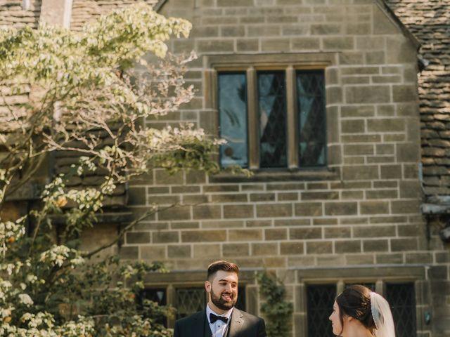 Lauren and David's Wedding in Detroit, Michigan 2