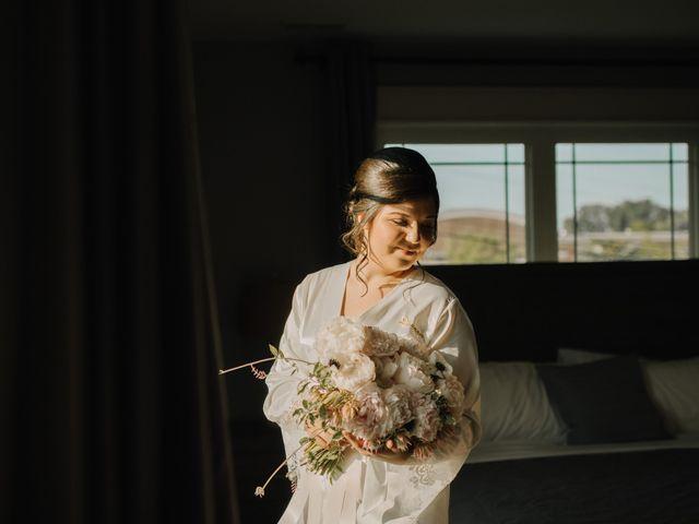 Lauren and David's Wedding in Detroit, Michigan 13