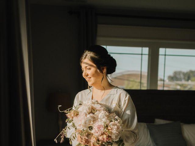 Lauren and David's Wedding in Detroit, Michigan 14