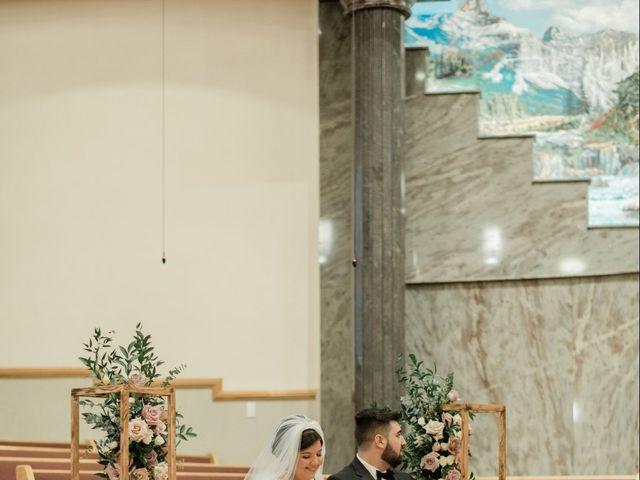 Lauren and David's Wedding in Detroit, Michigan 17