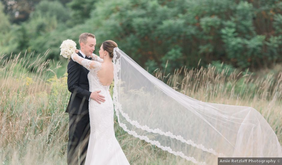 Denis and Renata's Wedding in Chesterfield, New Jersey