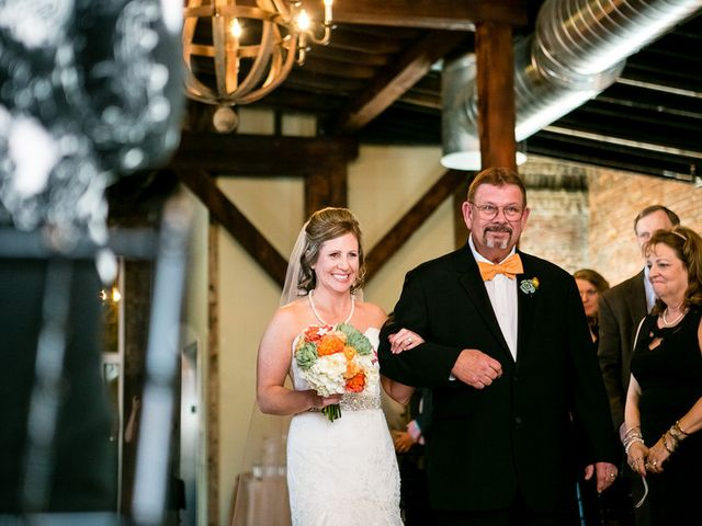 Nicole and Cal's Wedding in Nashville, Tennessee 11