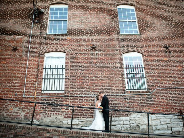 Nicole and Cal's Wedding in Nashville, Tennessee 18