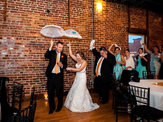 Nicole and Cal's Wedding in Nashville, Tennessee 27