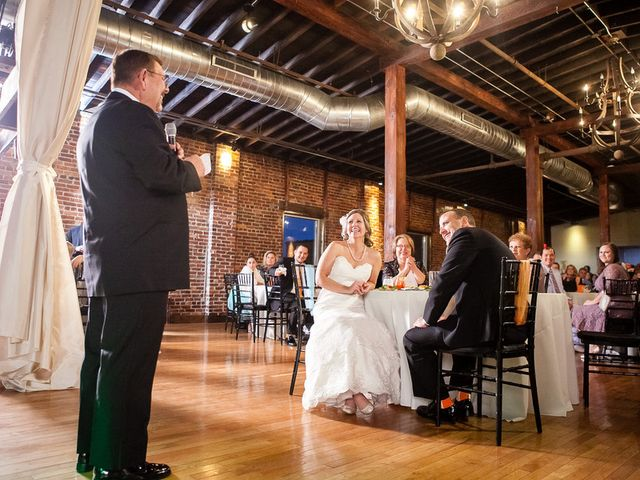 Nicole and Cal's Wedding in Nashville, Tennessee 28