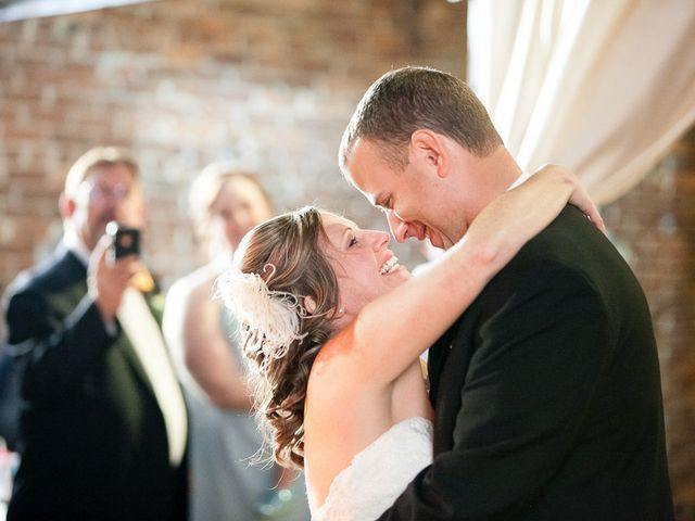 Nicole and Cal's Wedding in Nashville, Tennessee 31