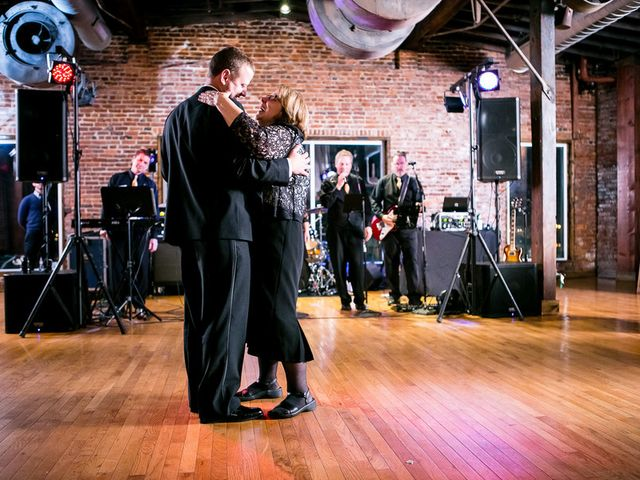 Nicole and Cal's Wedding in Nashville, Tennessee 32