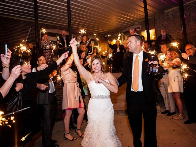 Nicole and Cal's Wedding in Nashville, Tennessee 34