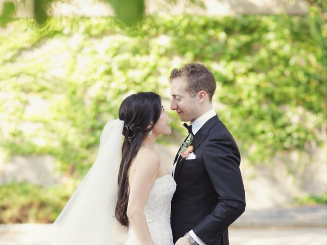 Angela and James's Wedding in Ithaca, New York 7
