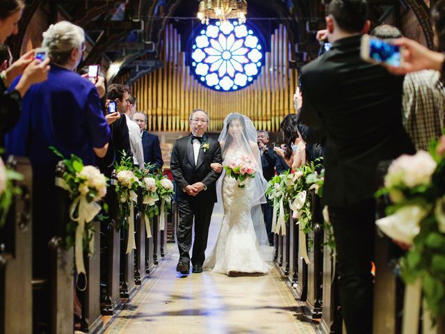 Angela and James's Wedding in Ithaca, New York 12