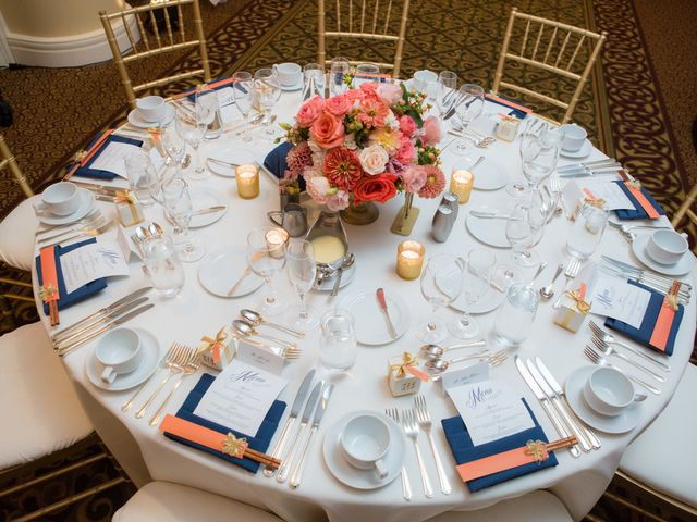 Angela and James's Wedding in Ithaca, New York 17
