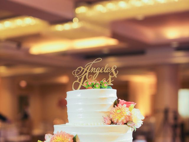 Angela and James's Wedding in Ithaca, New York 22