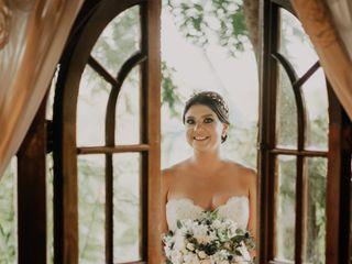 The wedding of Yelitza and Jeanpierre 3