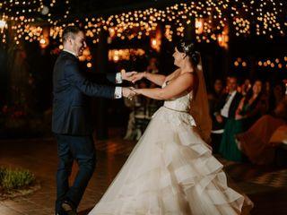 The wedding of Yelitza and Jeanpierre