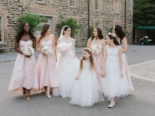 The wedding of Daklea and Jay 3