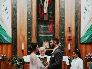 The wedding of Vanessa and Evan 3