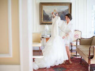 The wedding of Jon Thomas and Reba Kate 2