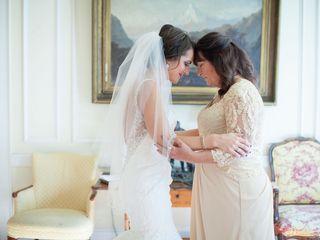 The wedding of Jon Thomas and Reba Kate 3