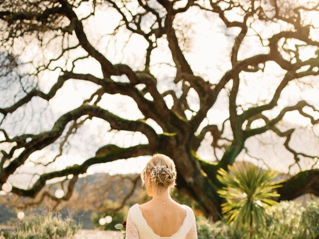 Sameer and Sarah's Wedding in Carmel Valley, California 2