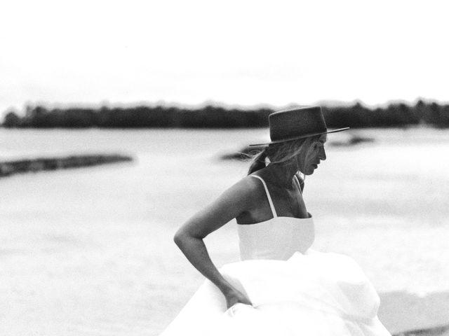 Alex and Nat's Wedding in Playa del Carmen, Mexico 59