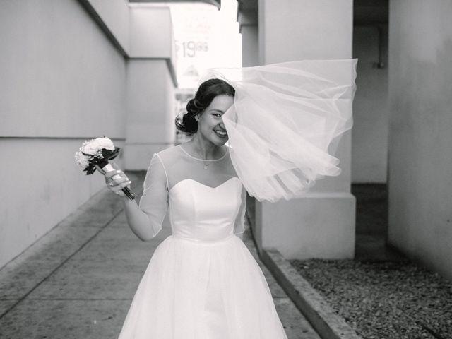 Garrett's and Riley's Wedding in Las Vegas, Nevada 29