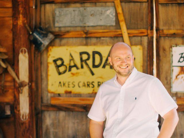 Garrett's and Riley's Wedding in Las Vegas, Nevada 44