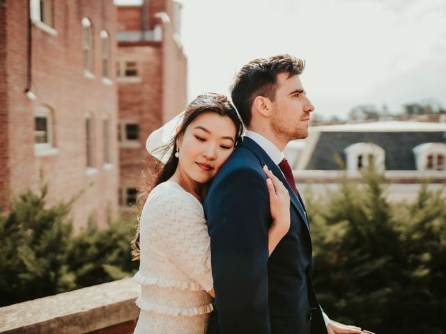 Raphael and Minnie's Wedding in Washington, District of Columbia 39