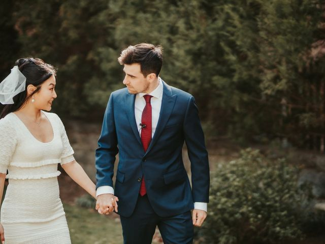 Raphael and Minnie's Wedding in Washington, District of Columbia 41