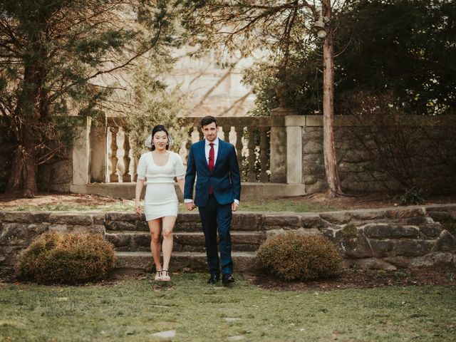 Raphael and Minnie's Wedding in Washington, District of Columbia 43