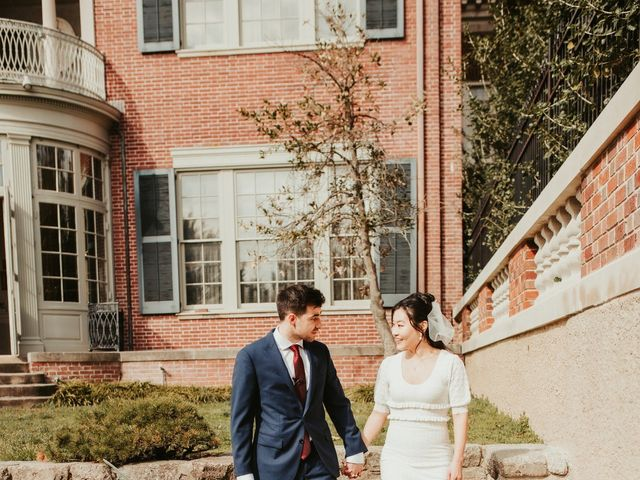Raphael and Minnie's Wedding in Washington, District of Columbia 57