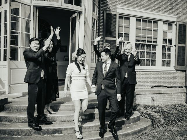 Raphael and Minnie's Wedding in Washington, District of Columbia 67