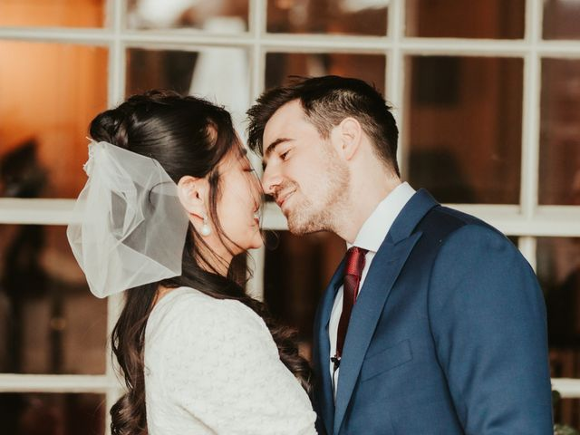 Raphael and Minnie's Wedding in Washington, District of Columbia 80