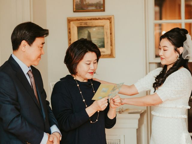 Raphael and Minnie's Wedding in Washington, District of Columbia 99