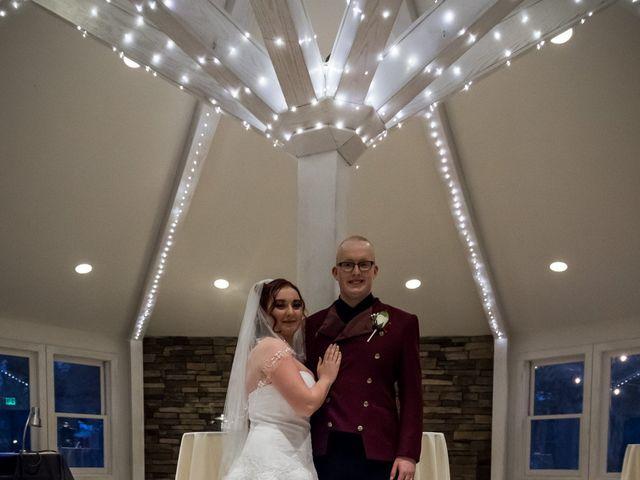 Nate and Sydney's Wedding in Boulder, Colorado 11