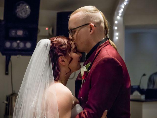 Nate and Sydney's Wedding in Boulder, Colorado 12