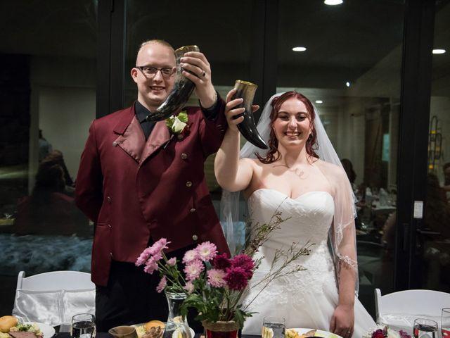 Nate and Sydney's Wedding in Boulder, Colorado 13