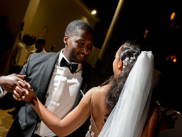 Mercedes and Alex's Wedding in Gros Islet, St. Lucia 40