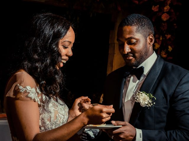 Mercedes and Alex's Wedding in Gros Islet, St. Lucia 46