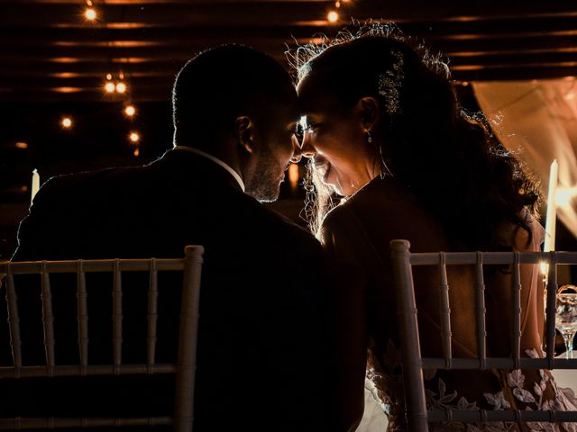 Mercedes and Alex's Wedding in Gros Islet, St. Lucia 49