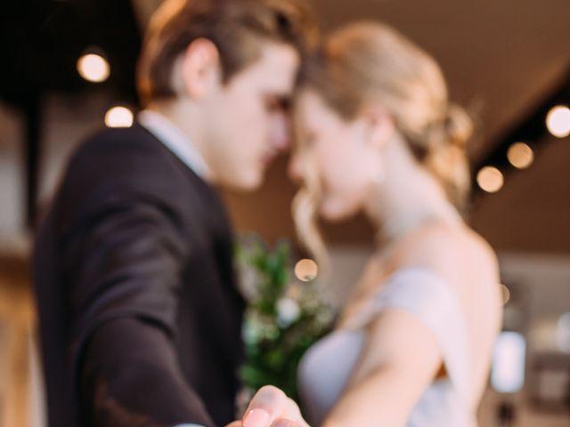 Christian and Anna's Wedding in Minneapolis, Minnesota 11