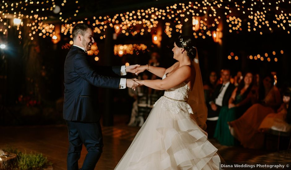 Jeanpierre and Yelitza's Wedding in Rio Grande, Puerto Rico